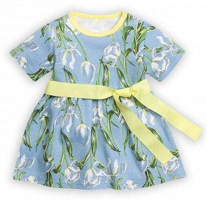 GFDT1111 платье для девочек