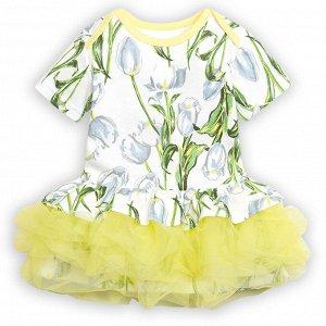 GFDT1111/1 платье для девочек