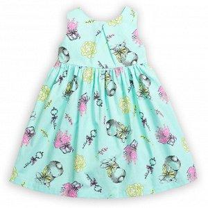 GWDV3108 платье для девочек