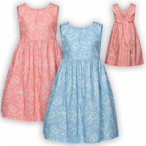 GWDV4051 платье для девочек
