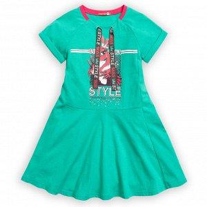 GFDT3110/1 платье для девочек