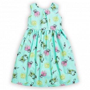 GWDV4108 платье для девочек