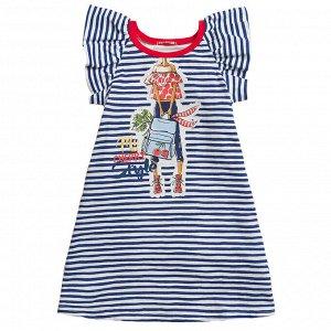 GFDT3120/2 платье для девочек