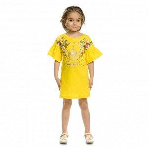 GFDT3121 платье для девочек