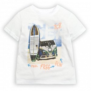 BFT3115 футболка для мальчиков