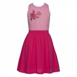GFDV3119/1 платье для девочек
