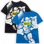 BFT4112 футболка для мальчиков