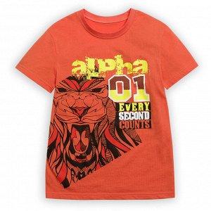 """Джемпер (модель """"футболка"""") для мальчиков (1 шт в кор.)"""