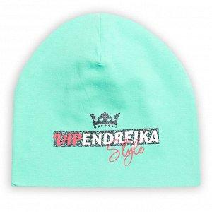 GFQ3110 шапка для девочек