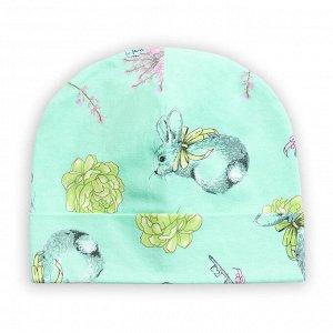 GFQ4108 шапка для девочек