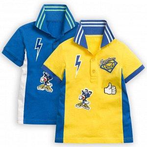 BFTP3112 футболка для мальчиков