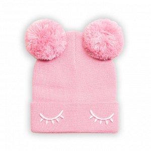 GKQ4109/1 шапка для девочек