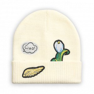 GKQ4111 шапка для девочек
