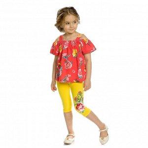GFLY3121/1 брюки для девочек