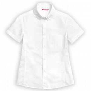 BWCT7074 сорочка верхняя для мальчиков