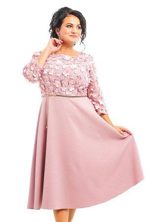 Платье-8838