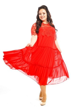 Платье-8822