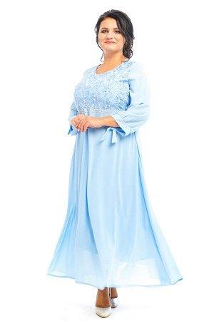 Платье-8808