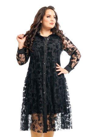 Платье-1489