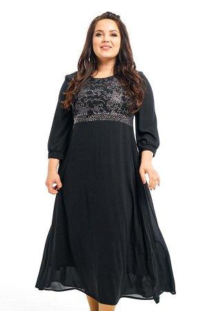 Платье-8801