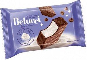 Конфета Belucci со сливочным вкусом (коробка 1,2 кг)