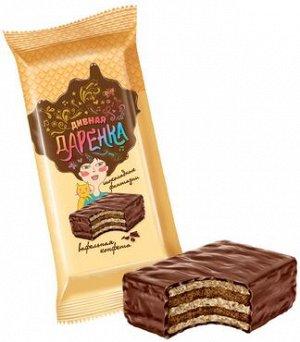Конфета «Дивная Даренка» с шоколадной начинкой (коробка 1,5 кг)