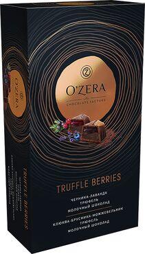 «OZera», конфеты Truffle Berries, 220 г
