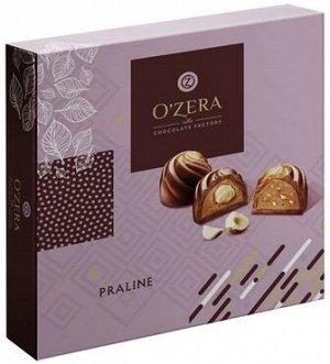 «OZera», конфеты Praline, 125 г