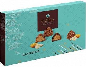 «OZera», конфеты Gianduja, 225 г