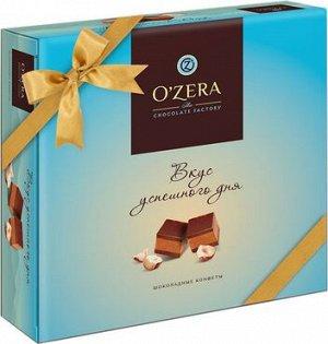 «OZera», конфеты шоколадные «Вкус успешного дня», 195 г
