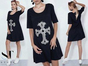 Платье 35538