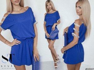 Платье 35087