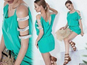 Платье 35086