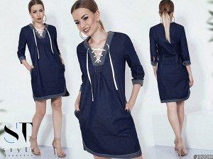 Платье 35082