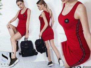 Платье 35065