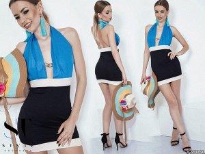 Платье 35061