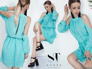Платье 35041