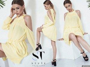 Платье 35039