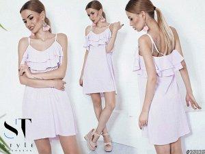 Платье 35035