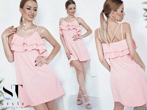 Платье 35033
