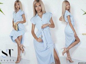 Платье 35013