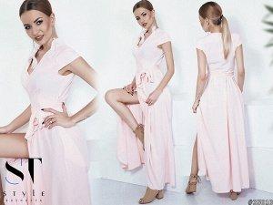 Платье 35010