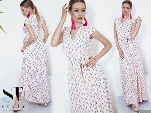 Платье 35006