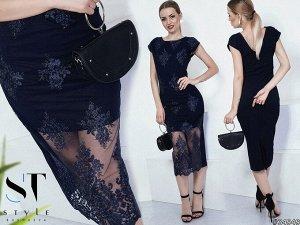Платье 34949