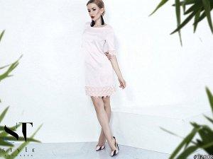 Платье 32608