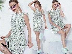Платье 34943