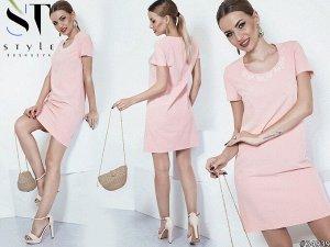 Платье 34939