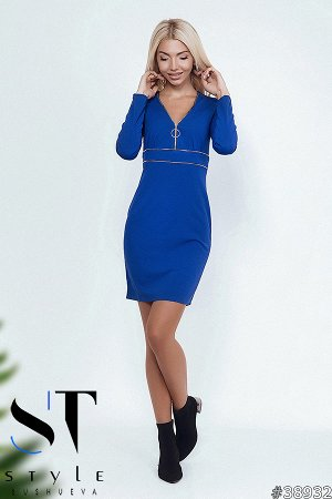 Платье 38932