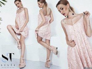 Платье 34932