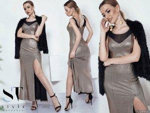 Платье 34930